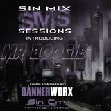 Sin Mix Sessions present Mr Boogie