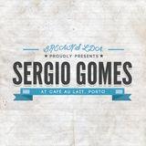 Sergio Gomes - Café Au Lait Promo Mix (March 2013)