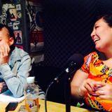 DragonFly y Bk Flor de Loto en #SubAlterno @radiozapote