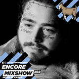 Encore mixshow 302 by Karyo