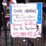 David Cabañas y poetas en la Agricola Oriental 2a parte