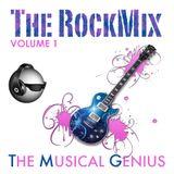 The RockMix, vol 1
