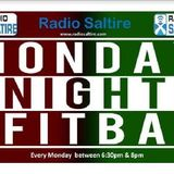Monday Night Fibta: Hearts Win/Kevin Thomson Interview Preview - 24/7/17