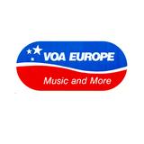 VOA Europe - 1993-04-02 - Bernie Lucas