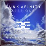 Sunk Afinity Sessions Episode 77