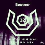 <Cristmas 2018> Beatner - Mood Minimal Techno Mix 32(Best Club Dance Techno DJ MIxes) #techno #dance
