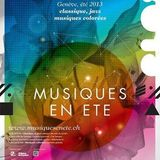 Interview de Roland Le Blévennec de Musiques en Été_Fête de la Musique 2013