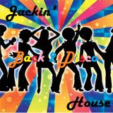 This Is Jackin' House (Back 2 Disco) #001