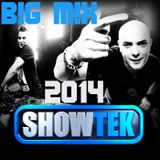 Showtek - BIG MIX 2014 BEST OF (mixed by MARV!N K!M) [FREE DOWNLOAD]