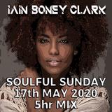 Iain Boney Clark Soulful Sunday Session