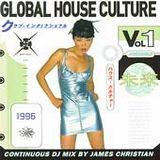 James Christian - Global House Culture Volume 1