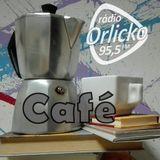 Café - 11.2.2018 (portrét Zrní, Charles Bukowski - Kamarád z mokrý čtvrti)