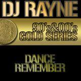 90's & 00's GoldSeries Vol.1 Mixed by Dj Rayne