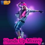 Handsup Mixery - Edition Two (The 2nd Oldschool Edition)