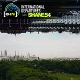 Shane 54 - International Departures 479