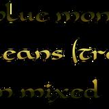 New Order(blue monday) Maid O Orleans Juan martin mixed