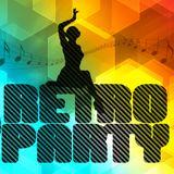 DJ Happy One - Club Nero Retro Party 2011-01-07