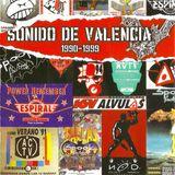 Sonido De Valencia (1990-1999) (2008)