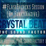 #FlashBacks Sessions (Live @Rage Festival 26 Nov 2016)