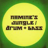 Nomine's Jungle Drum&Bass Mixtape (Nomine productions)