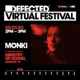 Defected Virtual Festival - Monki