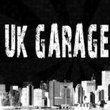 Dj Spenser Taffs - Uk Garage 1999
