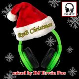 RnB Christmas mini-mix