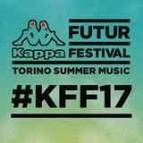 Kölsch @ Kappa FuturFestival 2017, Parco Dora, Torino - 08 July 2017