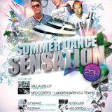 Fochler & Roxx live @ Summer Dance Sensation (28th of june 2k14)
