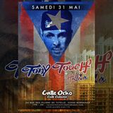 Tony Touch LIVE @ Calle Ocho (May 31st, 2014)