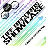 Tief Records Showcase Promo - Omar Berñeda