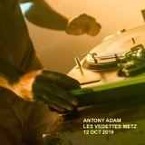 Antony Adam | Les Vedettes Metz | 12 Oct 2019