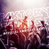 ★ReJiz - Official Podcast // FakTorY SounDs EP3 ★