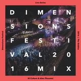 Dimensions 2016 Live Series: IG Culture & Alex Phountzi