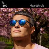 Tsugi Podcast 492 : Heartthrob
