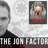 The Jon Factor 164 - April 2017