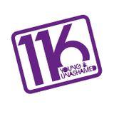 116 Young & Unashamed show Jovan Interview