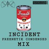 FREENETIK CONDENSED MIX - INCIDENT -