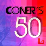 Coner´s Mix Session 50
