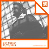 Don Caesar - FABRICLIVE x Hit & Run Mix (Jan 2015)