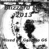 "Blizzard Mix 2013 - Georgio ""G6"" Avanti"