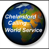 Chelmsford Calling World Service - prog. no. 12 - October 2015