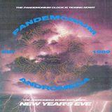 Ratty Pandemonium Andromeda VII NYE 93/94 Birmingham