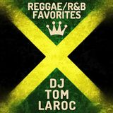 Reggae/R&B Favorites_Recorded 2007