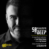 50 Shades of Deep - E044 - Szecsei - 2016.08.25.