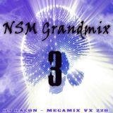 NSM Grandmix vol.3