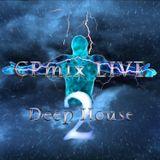 CPmix LIVE prensents Deep House ...Volume 2....Buon Ascolto...