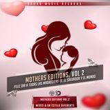 04 - Selena Quintanilla Mega Mix By DjFrank - Mother's Editions Vol.2.mp3