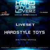 Hardstyle Toys - Hard Styles Loverz - Hardstyle.nu - Saturday 21 September 2013