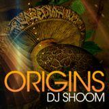 Origins [PsyChill] (with DJ Shoom) Julio 2017